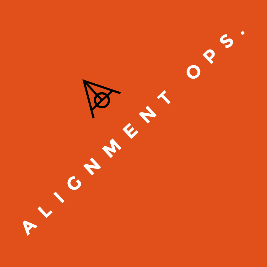 Thumbnail for Alignment Ops, designed by RXVP