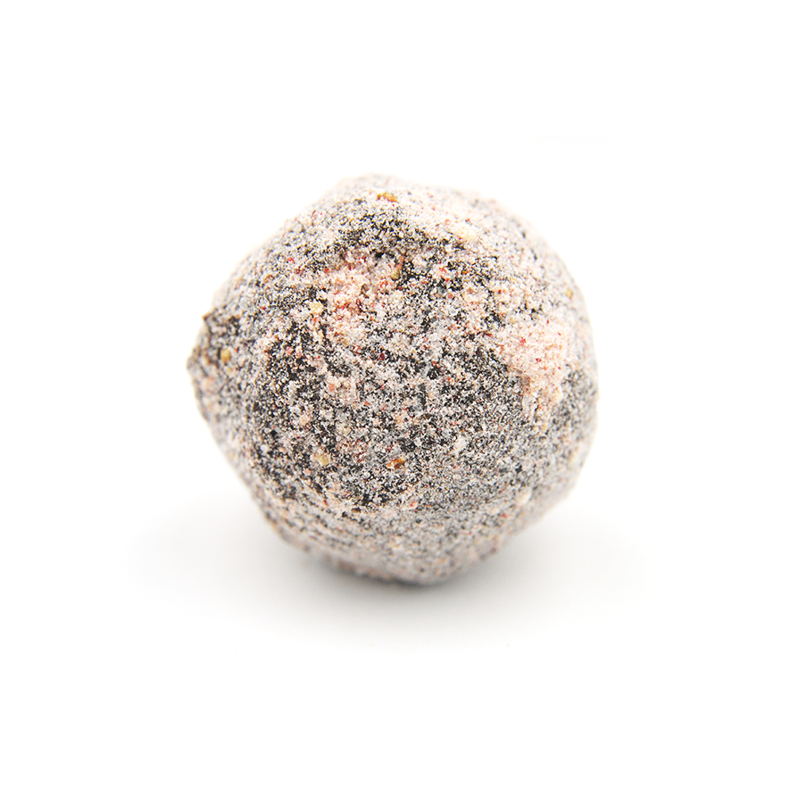 Photo of chocolate geode 05 from Gabor Chocolate, taken by RXVP